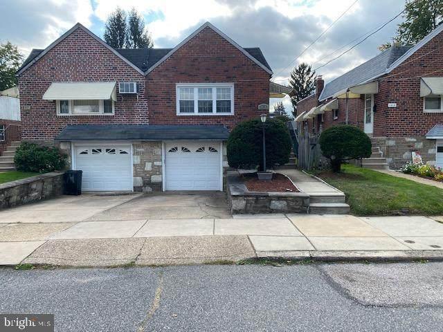 1416 Faunce Street, PHILADELPHIA, PA 19111 (#PAPH2039686) :: The Dailey Group
