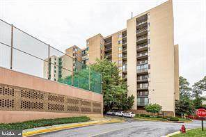 9200 Edwards Way #203, HYATTSVILLE, MD 20783 (#MDPG2015586) :: Berkshire Hathaway HomeServices PenFed Realty
