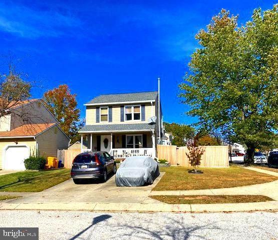 3464 Brookhaven Road, PASADENA, MD 21122 (#MDAA2012890) :: The Riffle Group of Keller Williams Select Realtors