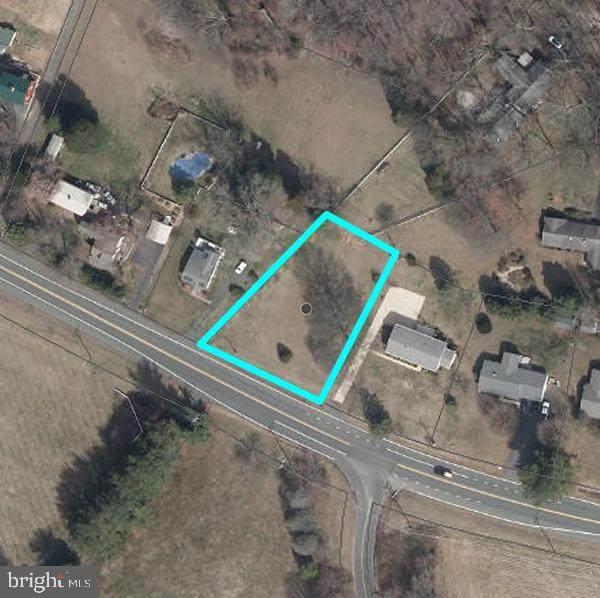 Churchville Road, ABERDEEN, MD 21001 (#MDHR2004876) :: Teal Clise Group