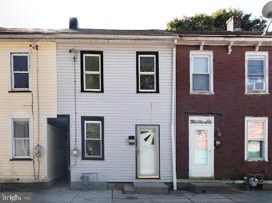 1028 Orchard Avenue, LEBANON, PA 17046 (#PALN2002140) :: The Craig Hartranft Team, Berkshire Hathaway Homesale Realty