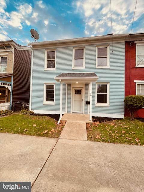 126 E Main Street, SHOEMAKERSVILLE, PA 19555 (#PABK2006000) :: McClain-Williamson Realty, LLC.