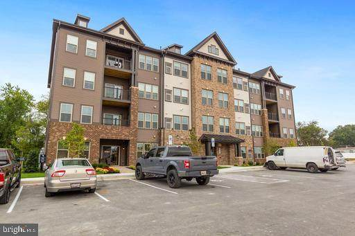 10010 Ruffian Way 4D, LAUREL, MD 20723 (#MDHW2006318) :: Teal Clise Group