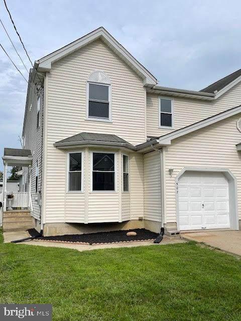 507 Heulings Avenue, RIVERSIDE, NJ 08075 (#NJBL2009698) :: The Charles Graef Home Selling Team