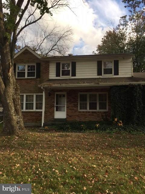 1 Elm Avenue, NEWARK, DE 19711 (#DENC2009304) :: The Charles Graef Home Selling Team