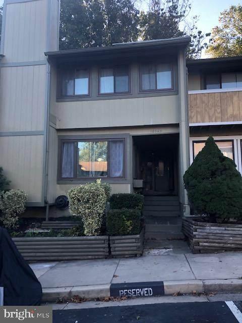 18543 Split Rock Lane, GERMANTOWN, MD 20874 (#MDMC2020892) :: Advon Group