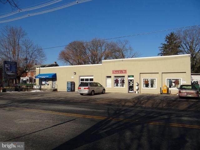 19 King Street, CHAMBERSBURG, PA 17201 (#PAFL2002866) :: Flinchbaugh & Associates