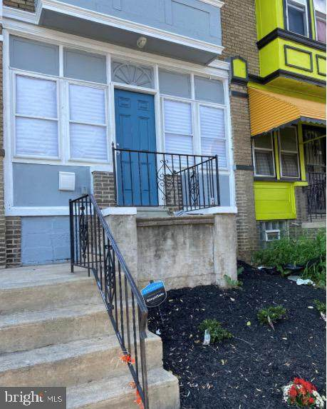 6029 Chester Avenue, PHILADELPHIA, PA 19142 (#PAPH2040392) :: Keller Williams Real Estate