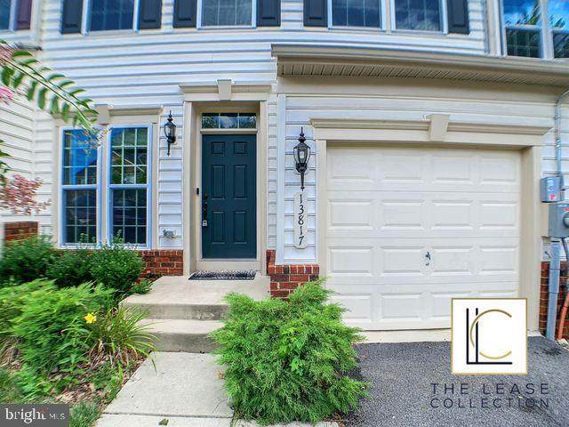 13817 Catzell Court, ACCOKEEK, MD 20607 (#MDPG2015954) :: Berkshire Hathaway HomeServices PenFed Realty