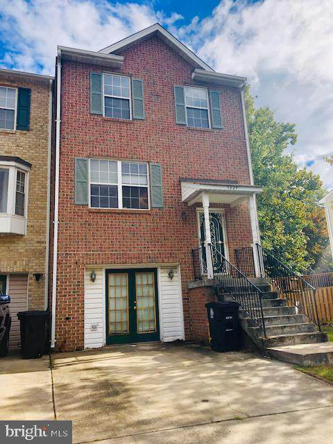 5824 Everhart Place, FORT WASHINGTON, MD 20744 (#MDPG2015970) :: Berkshire Hathaway HomeServices PenFed Realty