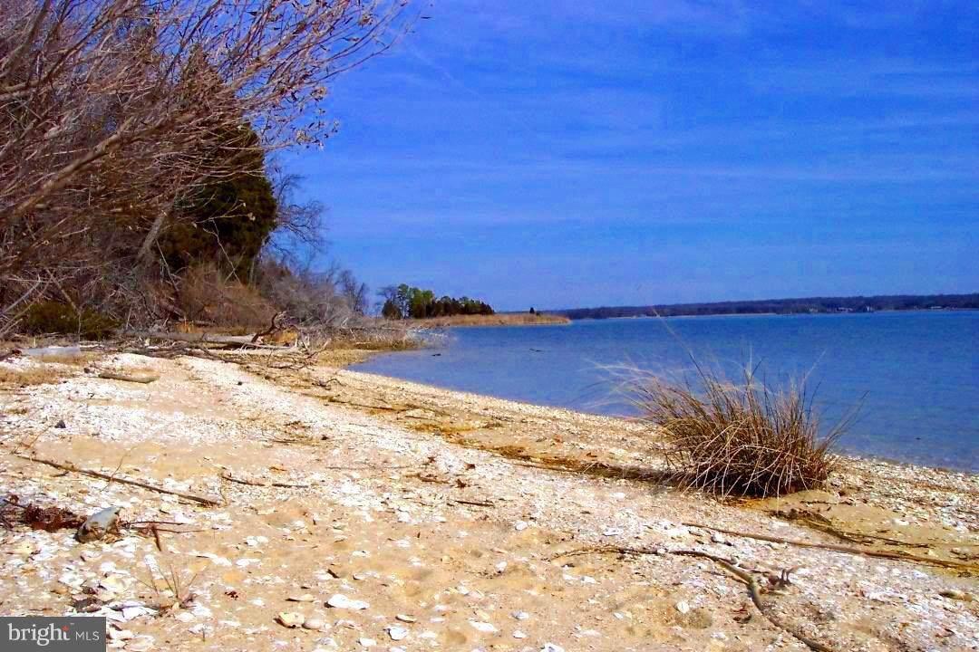 Hatton Creek Road - Photo 1