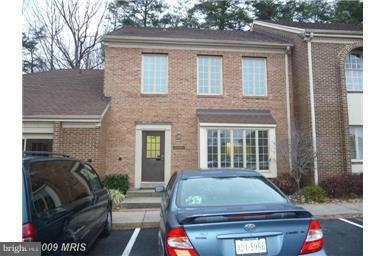 6207 Old Keene Mill Court #11, SPRINGFIELD, VA 22152 (#1000059309) :: The Greg Wells Team