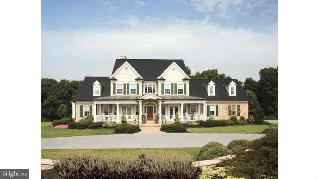 10631 Easterday Road, MYERSVILLE, MD 21773 (#1000101379) :: Eng Garcia Grant & Co.