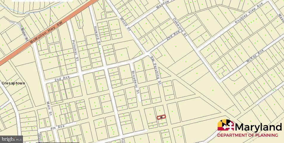 Lot 223 Pershing Street - Photo 1