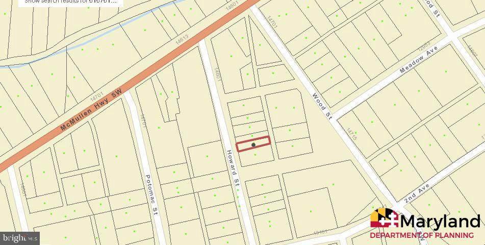 Lot 127 Howard Street - Photo 1
