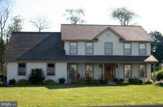 06 Scenic Ridge Boulevard, LEBANON, PA 17042 (#1000782399) :: The Heather Neidlinger Team With Berkshire Hathaway HomeServices Homesale Realty