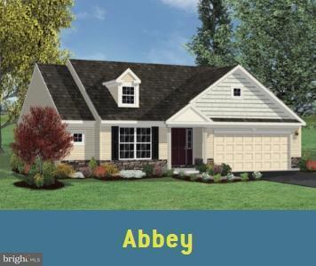 Lot 400 Liberty Drive, MECHANICSBURG, PA 17055 (#1000782893) :: Colgan Real Estate