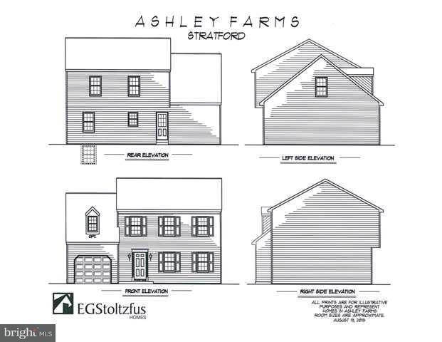 ~ Stratford Model, DOVER, PA 17315 (#1000786667) :: Benchmark Real Estate Team of KW Keystone Realty