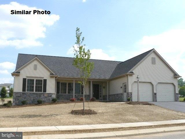 ~ Brookfield Model, YORK, PA 17406 (#1000786927) :: Benchmark Real Estate Team of KW Keystone Realty