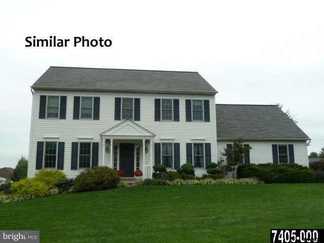 ~ Briarwood 38' Model, YORK, PA 17406 (#1000787069) :: The Joy Daniels Real Estate Group