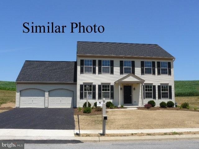 ~ Briarwood 36' Model, YORK, PA 17406 (#1001678143) :: The Joy Daniels Real Estate Group