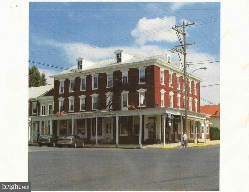4-6-8 S Lancaster Street, JONESTOWN, PA 17038 (#1002663017) :: John Smith  Real Estate Group