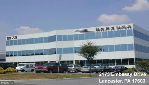 2173 Embassy Drive - Photo 1