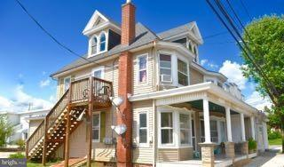 20 N Main Street, BIGLERVILLE, PA 17307 (#1003132319) :: Benchmark Real Estate Team of KW Keystone Realty