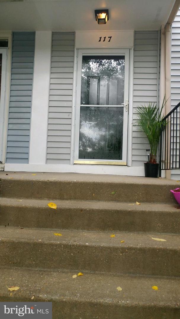 117 Riverside Run Drive, INDIAN HEAD, MD 20640 (#1005932341) :: Colgan Real Estate