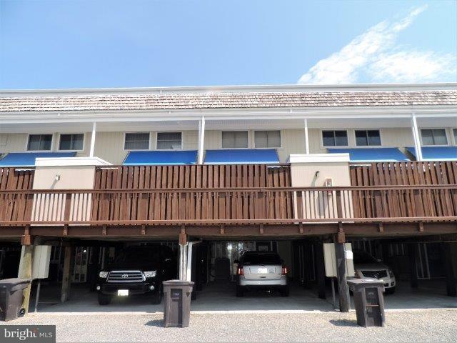 7101 Atlantic Avenue #9, OCEAN CITY, MD 21842 (#1005960337) :: Atlantic Shores Realty