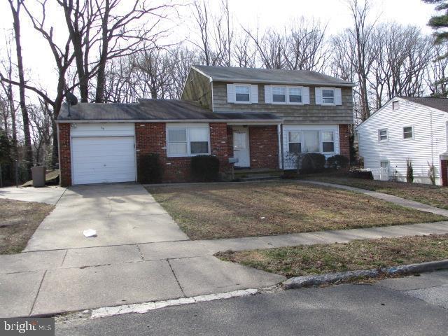 57 Bells Lake Drive, BLACKWOOD, NJ 08012 (#NJGL100001) :: Colgan Real Estate