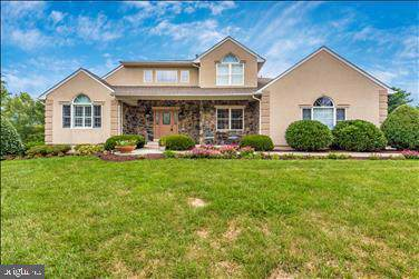 7009 Club House Circle, NEW MARKET, MD 21774 (#MDFR100005) :: The Maryland Group of Long & Foster
