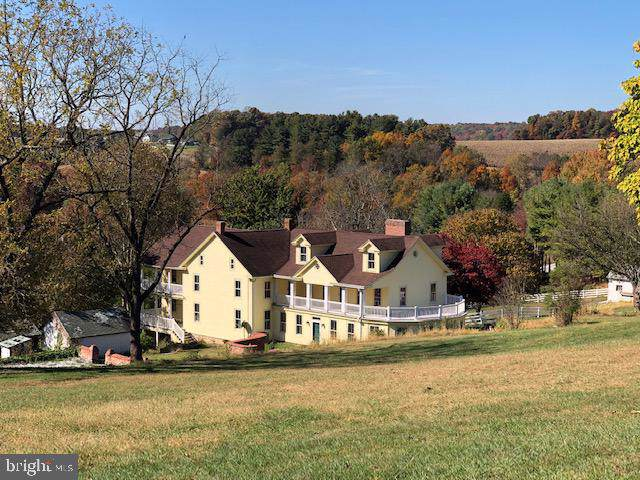 4569 Bowser Road, NEW FREEDOM, PA 17349 (#PAYK100157) :: The Craig Hartranft Team, Berkshire Hathaway Homesale Realty