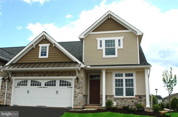 506 Springbrook Drive #20, PALMYRA, PA 17078 (#1000088376) :: Benchmark Real Estate Team of KW Keystone Realty