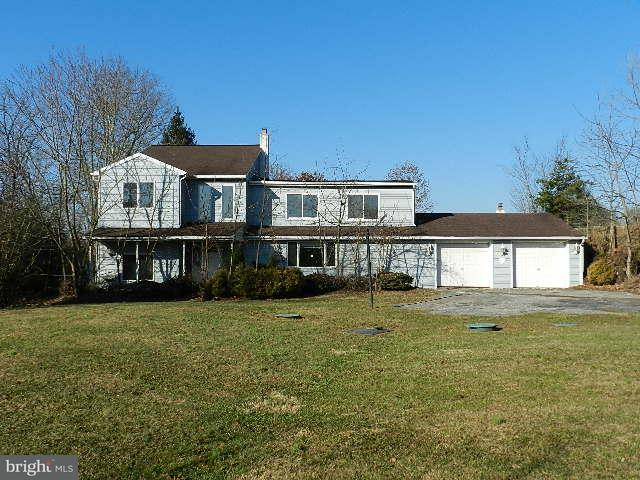 1695 Detters Mill Road, DOVER, PA 17315 (#1000094238) :: CENTURY 21 Core Partners
