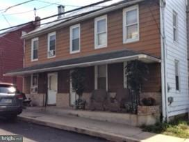 308 E Front Street, LEWISBERRY, PA 17339 (#1000155980) :: The Joy Daniels Real Estate Group