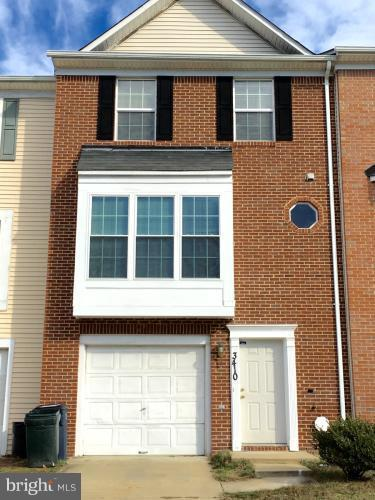 3410 Little Hill Way, DISTRICT HEIGHTS, MD 20747 (#1000236520) :: ExecuHome Realty