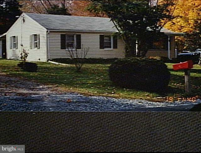 850 Zeigler Road, WELLSVILLE, PA 17365 (#1000238724) :: The Joy Daniels Real Estate Group