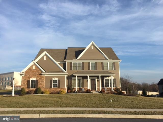 116 Savannah Drive, HUMMELSTOWN, PA 17036 (#1000271422) :: Remax Preferred | Scott Kompa Group