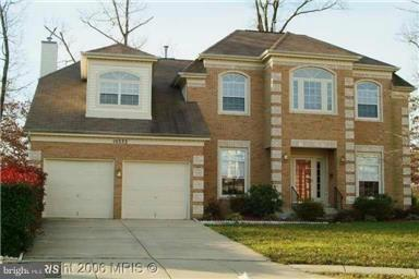 10333 Halton Terrace, LANHAM, MD 20706 (#1000343418) :: Blue Key Real Estate Sales Team