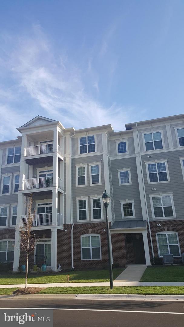 3750 Clara Downey Avenue #42, SILVER SPRING, MD 20906 (#1000391166) :: Dart Homes