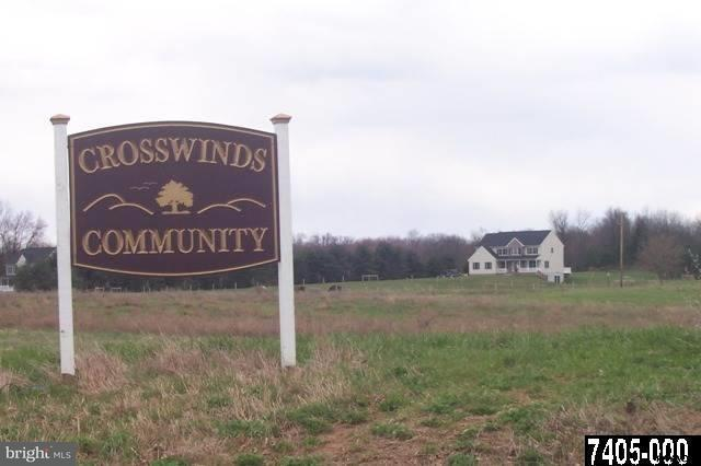 Lots Crosswinds Drive, LITTLESTOWN, PA 17340 (#1000468026) :: The Heather Neidlinger Team With Berkshire Hathaway HomeServices Homesale Realty