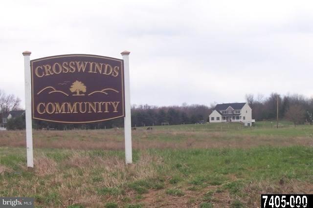 Lots Crosswinds Drive, LITTLESTOWN, PA 17340 (#1000468026) :: Teampete Realty Services, Inc