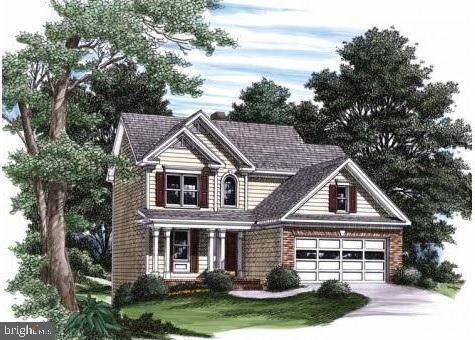 7 Chestnut Hill Estates, HEDGESVILLE, WV 25427 (#1000474786) :: Remax Preferred | Scott Kompa Group