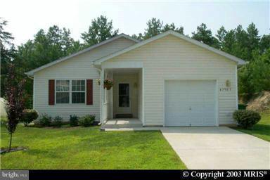 47907 Piney Orchard Street, LEXINGTON PARK, MD 20653 (#1000868316) :: Colgan Real Estate