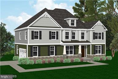 6717 19TH Street N, ARLINGTON, VA 22205 (#1001186932) :: Great Falls Great Homes