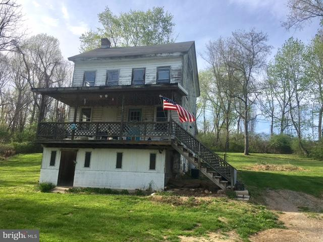 5226 Tannery Road, GLENVILLE, PA 17329 (#1001207166) :: Benchmark Real Estate Team of KW Keystone Realty