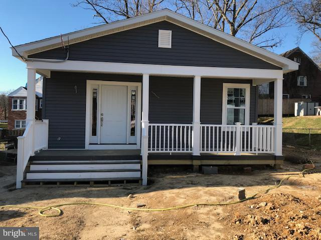 4305 Byers Street, CAPITOL HEIGHTS, MD 20743 (#1001527230) :: AJ Team Realty