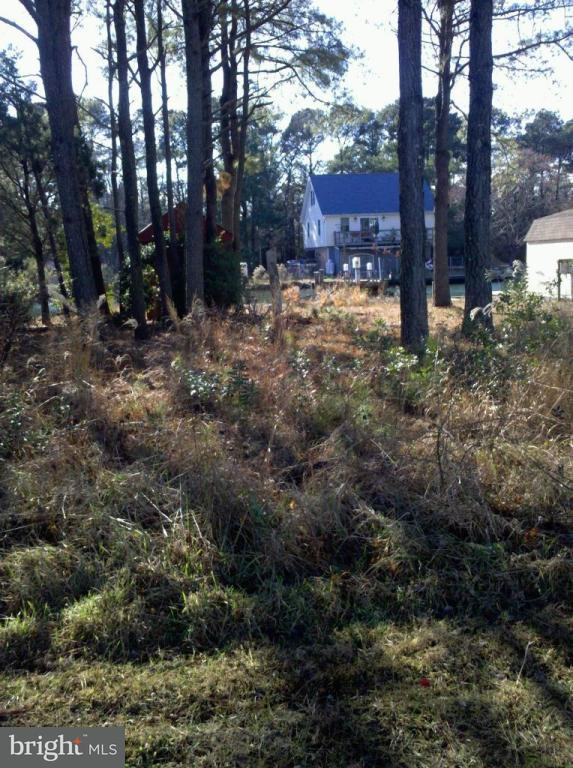 Lot 11 Snug Harbor Road, OCEAN CITY, MD 21842 (#1001561320) :: The Windrow Group
