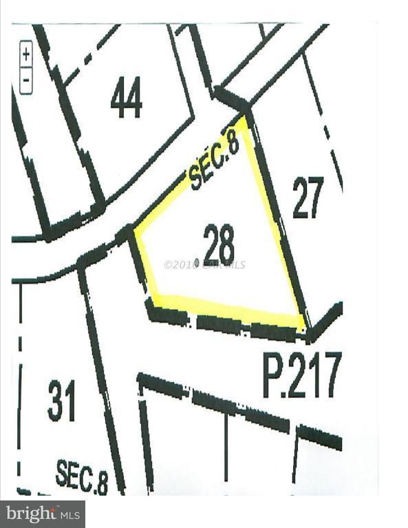 N Tourmaline Drive, HEBRON, MD 21830 (#1001562594) :: Condominium Realty, LTD